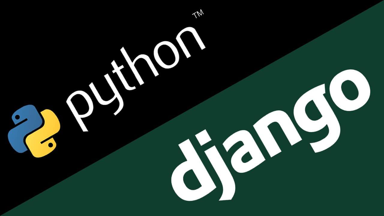 Python&Django